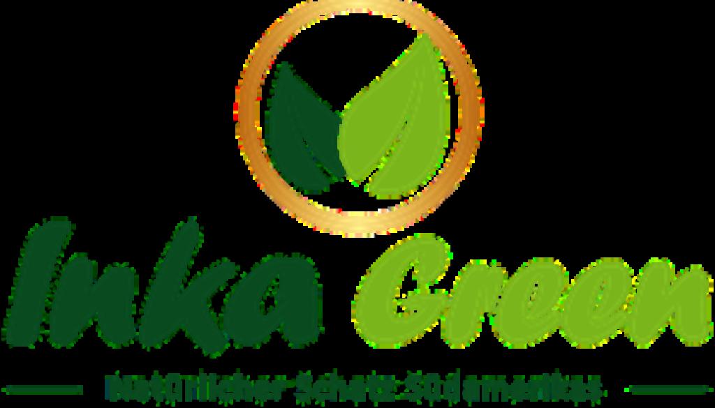 inka green logo